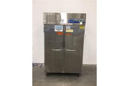 Fisher Scientific 13 986 126 Isotemp Plus Refrigerator SN