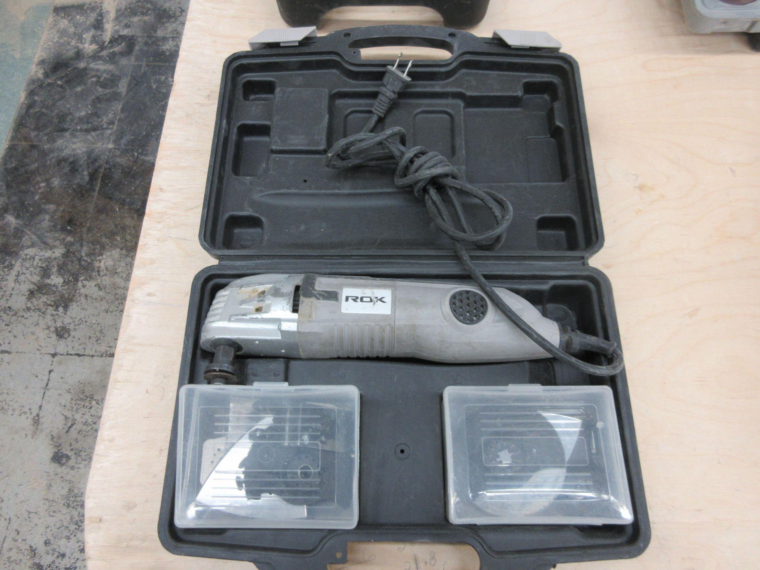 LOT including heater, stapler, etc. - Image 2 of 4