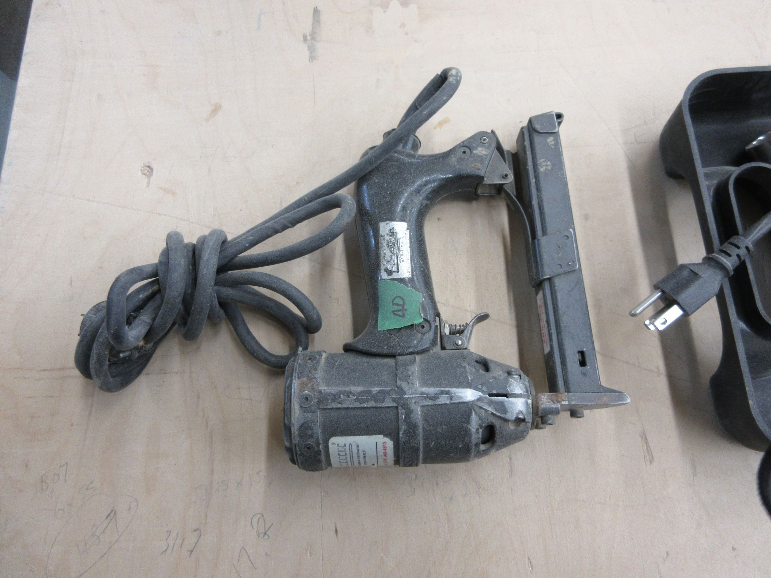 LOT including heater, stapler, etc. - Image 4 of 4