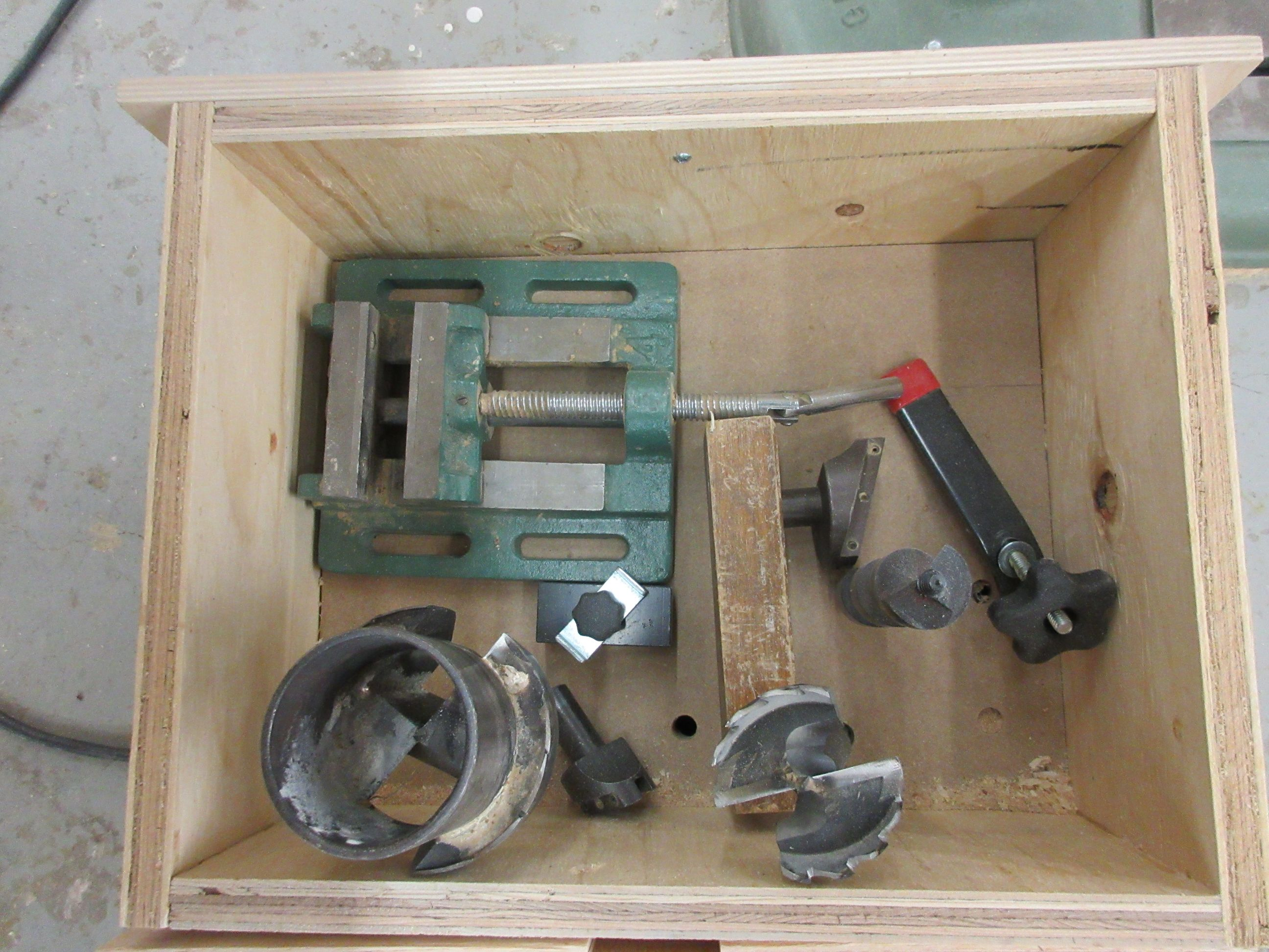 LOT assorted drill bits - Image 2 of 2