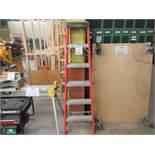 Expandable ladder 6ft