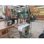 GENRAL drill press, Mod: 340, 110 volts