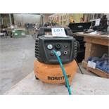 BOSTITCH 150 psi air compressor