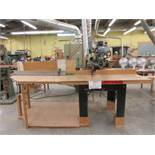 "DELTA 16"" radial saw, Mod: 33-423, 7 1/2 HP, 600 volts"