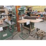 GENERAL drill press, Mod: 340, 110 volts