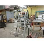 Ladder 16ft