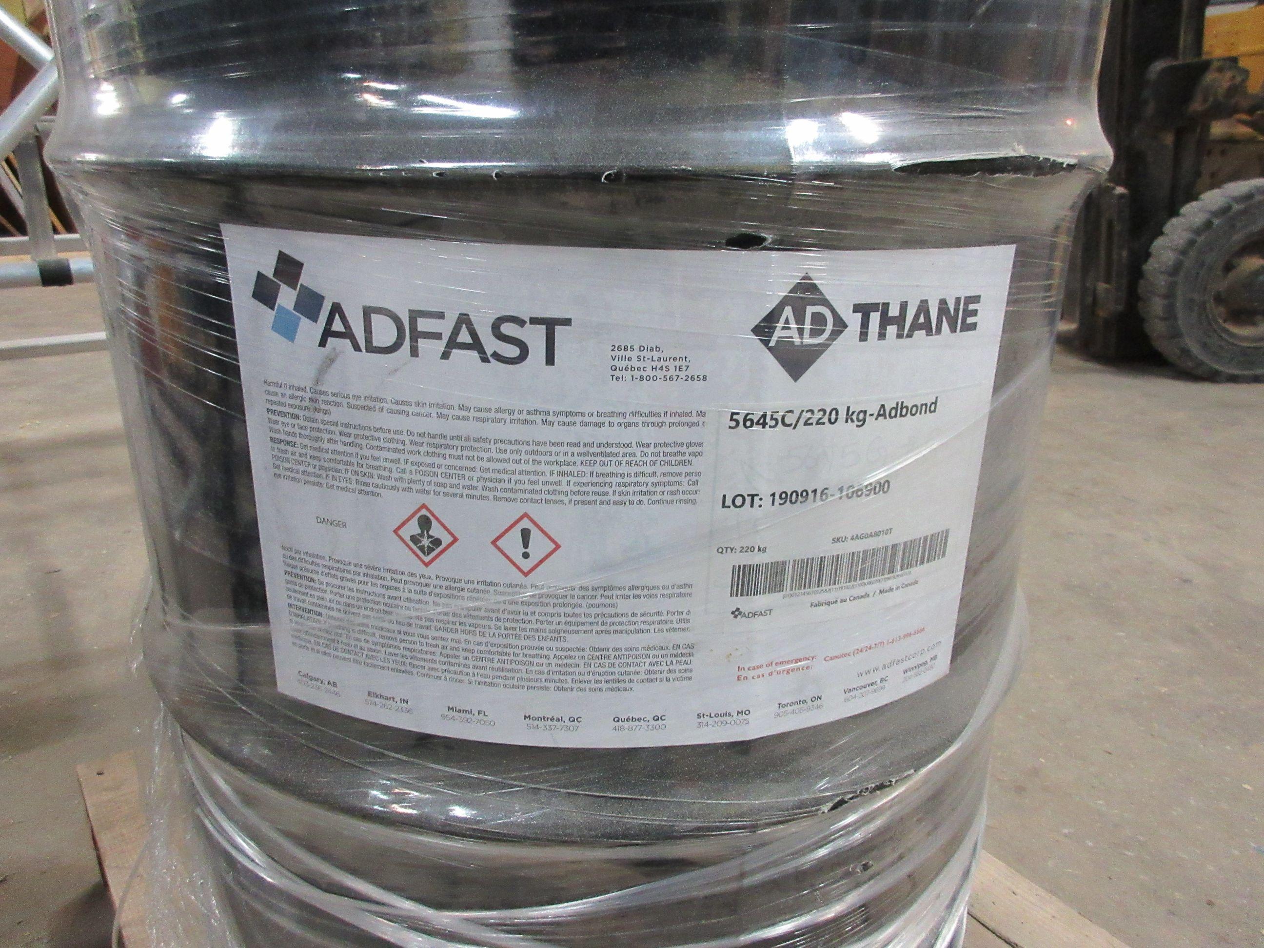 ADFAST 220 KG, adbond - Image 2 of 2