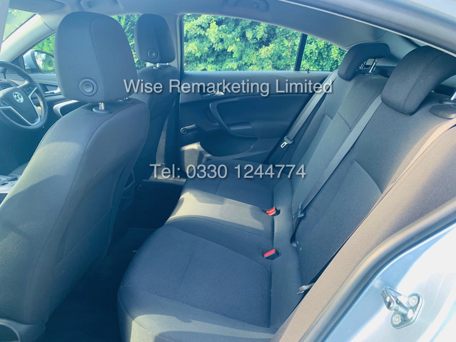 VAUXHALL INSIGNIA 2.0 CDTI ECOFLEX ES 2013 *FSH* 1 OWNER FROM NEW - Image 12 of 30