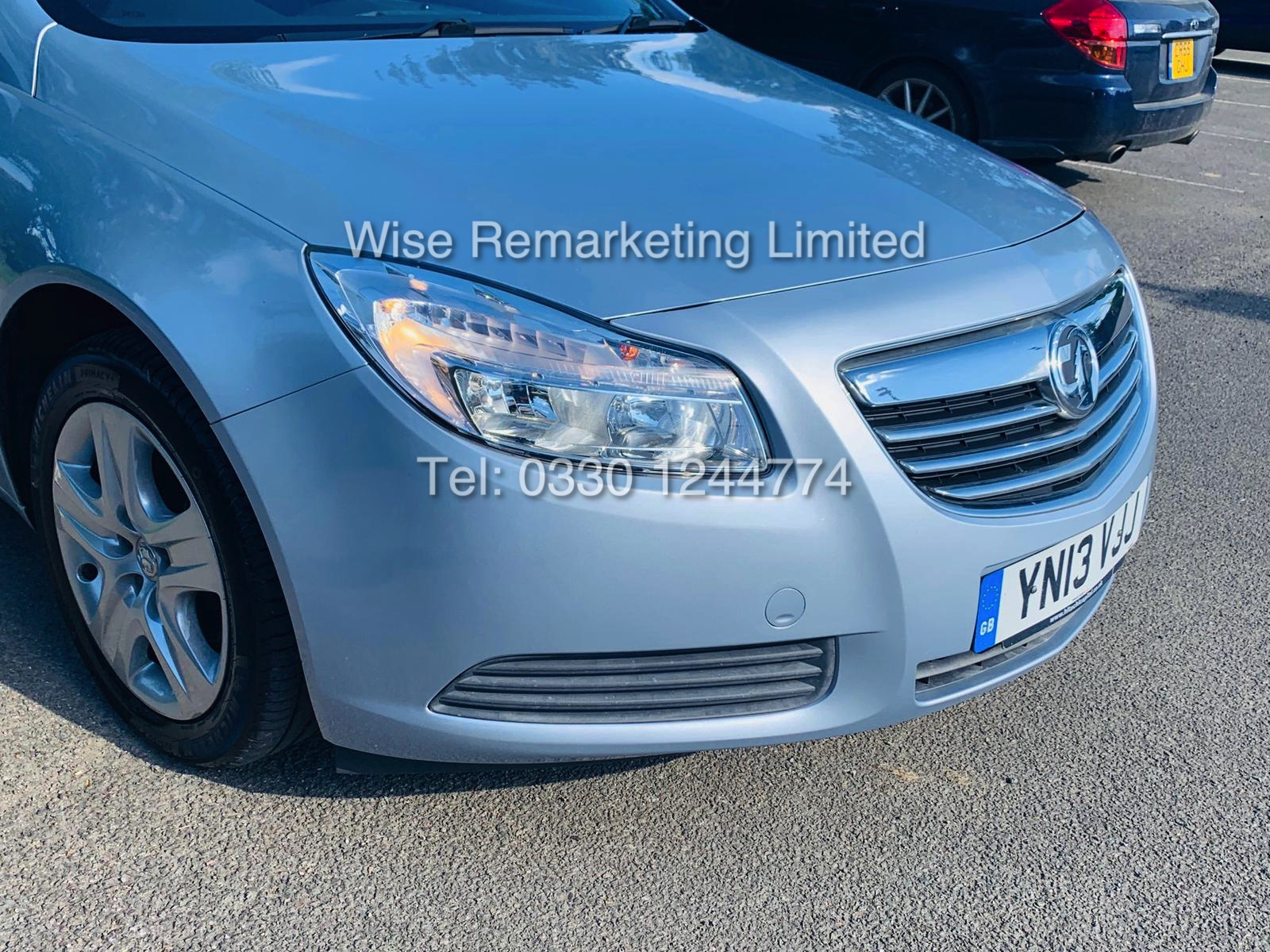 VAUXHALL INSIGNIA 2.0 CDTI ECOFLEX ES 2013 *FSH* 1 OWNER FROM NEW - Image 11 of 30