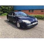 RENAULT LAGUNA DYNAMIQUE 1.5 DCI 2009 - FSH - 1 OWNER FROM NEW
