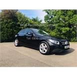 **RESERVE MET** MERCEDES C CLASS C220D SE EXECUTIVE AUTO 2016 * 1 OWNER* BLACK
