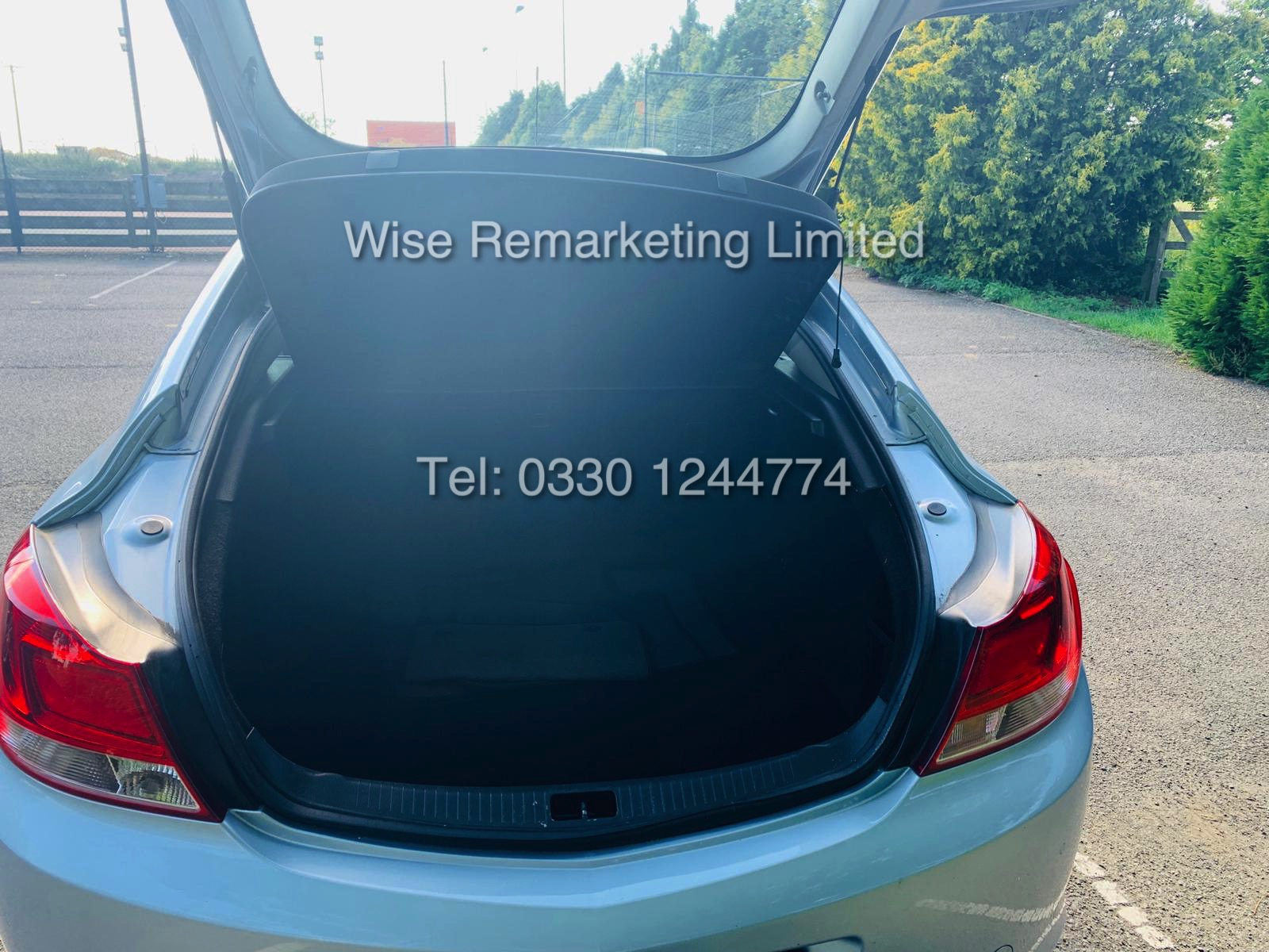 VAUXHALL INSIGNIA 2.0 CDTI ECOFLEX ES 2013 *FSH* 1 OWNER FROM NEW - Image 28 of 30