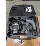 General Model DCS400N Wireless Video Inspection System