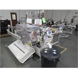 Atlanta Attachment Company, 4300BBorder/Attach Handles Sewing Machine, 220V, SN:209227071609, Juki