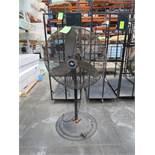 Max Performance Warehouse Pedestal Fan
