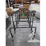 Single Mattress Carts