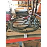 2-LEG CABLE LIFTING SLING