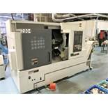 Mori Seiki NL2500Y/700 CNC Turning & Milling Center (2009)