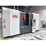 MORI SEIKI NT4250 DCG/1500 Multi-Axis CNC Turning & Milling Center (2009)