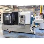 MORI SEIKI NLX2500Y/700 CNC Turning & Milling Center (2011)