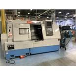MAZAK SQT 15M Mark II CNC Turning & Milling Center