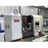 Mori Seiki NT4250 DCG/1000SZ Multi-Axis CNC Turning & Milling Center (2010)
