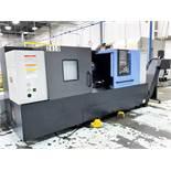 DOOSAN Puma GT2600L 2-Axis CNC Turning Center (2015)