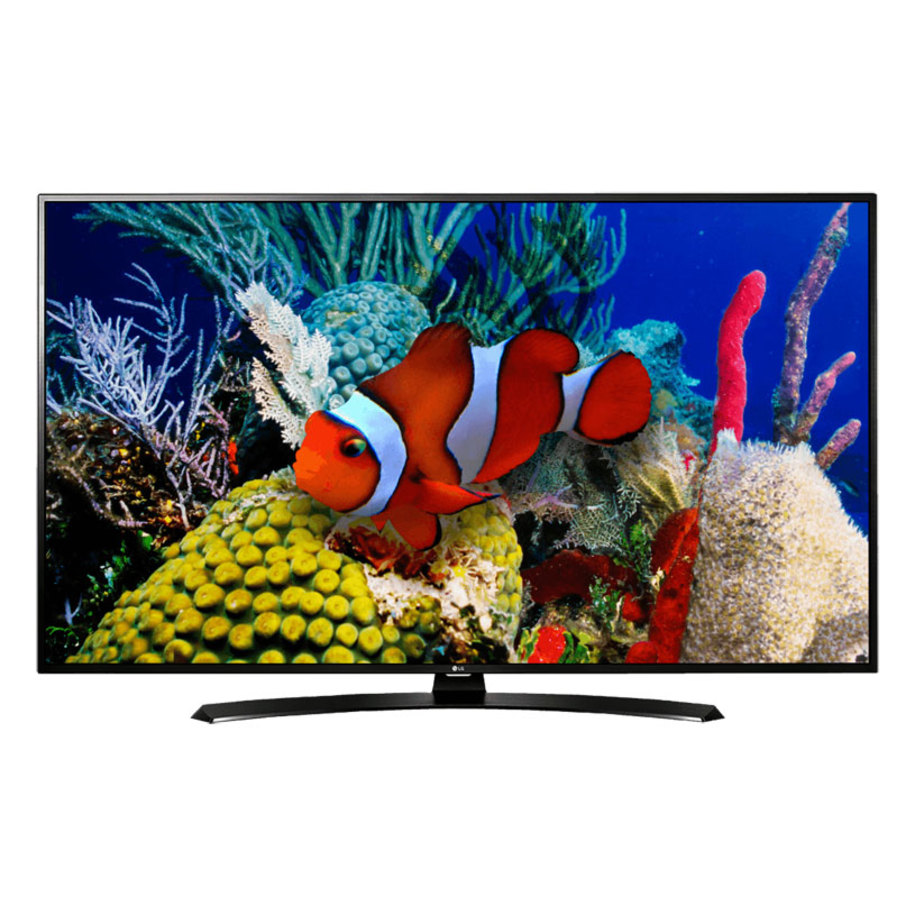 Lot 30003 - V Grade A LG 49 Inch FULL HD LED SMART TV WITH FREEVIEW HD & WEBOS & WIFI 49LH630V