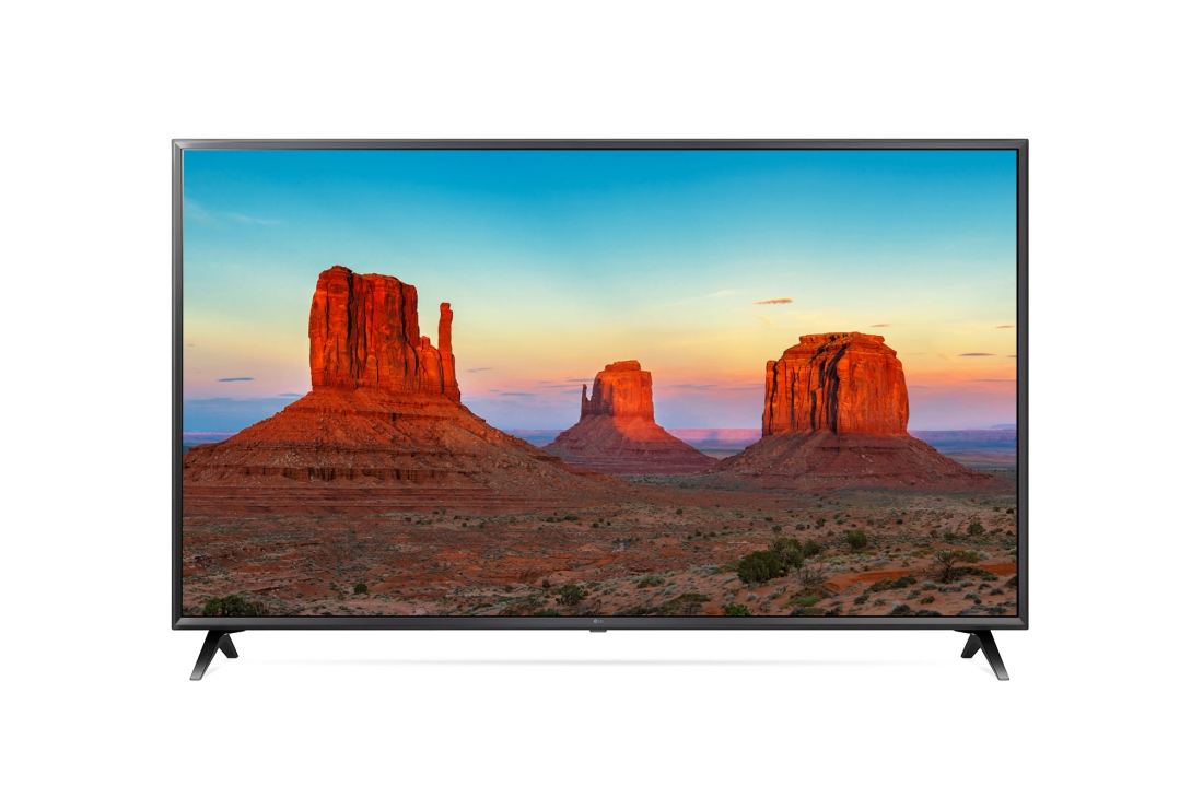 Lot 30039 - V Grade A LG 50 Inch ACTIVE HDR 4K ULTRA HD LED SMART TV WITH FREEVIEW HD & WEBOS 4.0 & WIFI - AI TV
