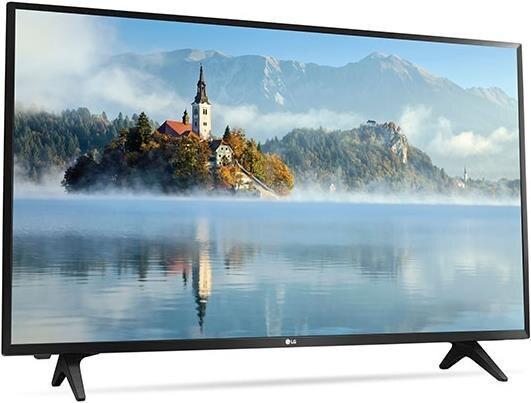 Lot 30000 - V Grade A LG 43 Inch FULL HD LED TV WITH FREEVIEW HD 43LJ500V