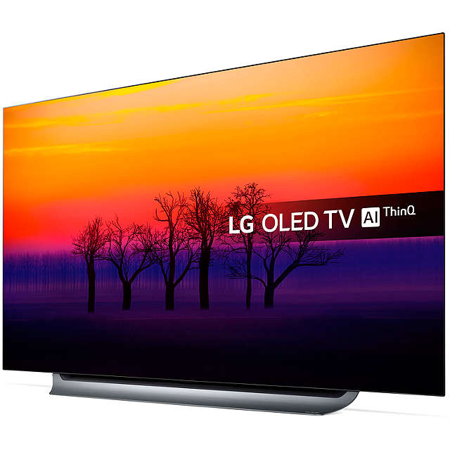 Lot 30042 - V Grade A LG 65 Inch FLAT OLED ACTIVE HDR 4K UHD SMART TV WITH FREEVIEW HD & WEBOS 4.0 & WIFI - AI