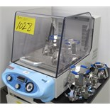 THERMO SCIENTIFIC MAX Q 4450 BENCH-TOP ORBITAL SHAKER W/GLASSWARE HOLDERS S/N: 116573-165 REIN-