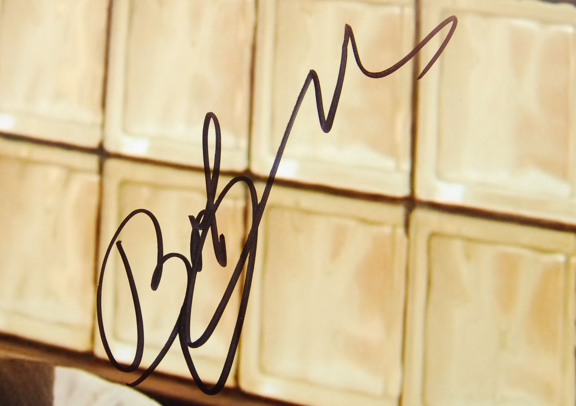 """ROBERT DUVALL - THE GODFATHER - SIGNED 8X10"""" PHOTO - Image 2 of 2"""
