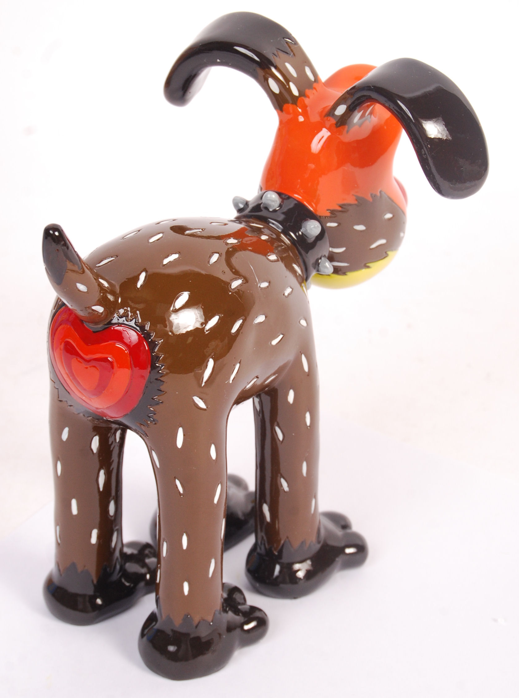 GROMIT UNLEASHED COLLECTABLE FIGURINE ' MANDRILLE' - Image 3 of 5