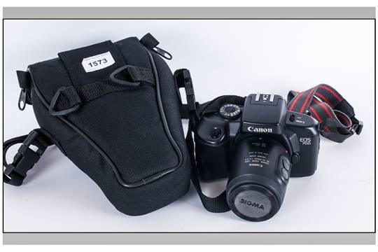 Canon Zoom Lens ef 35-80mm Canon Zoom Lens E.f 35