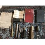 An Assortment of miscellaneous from the Bletchley Park Museum