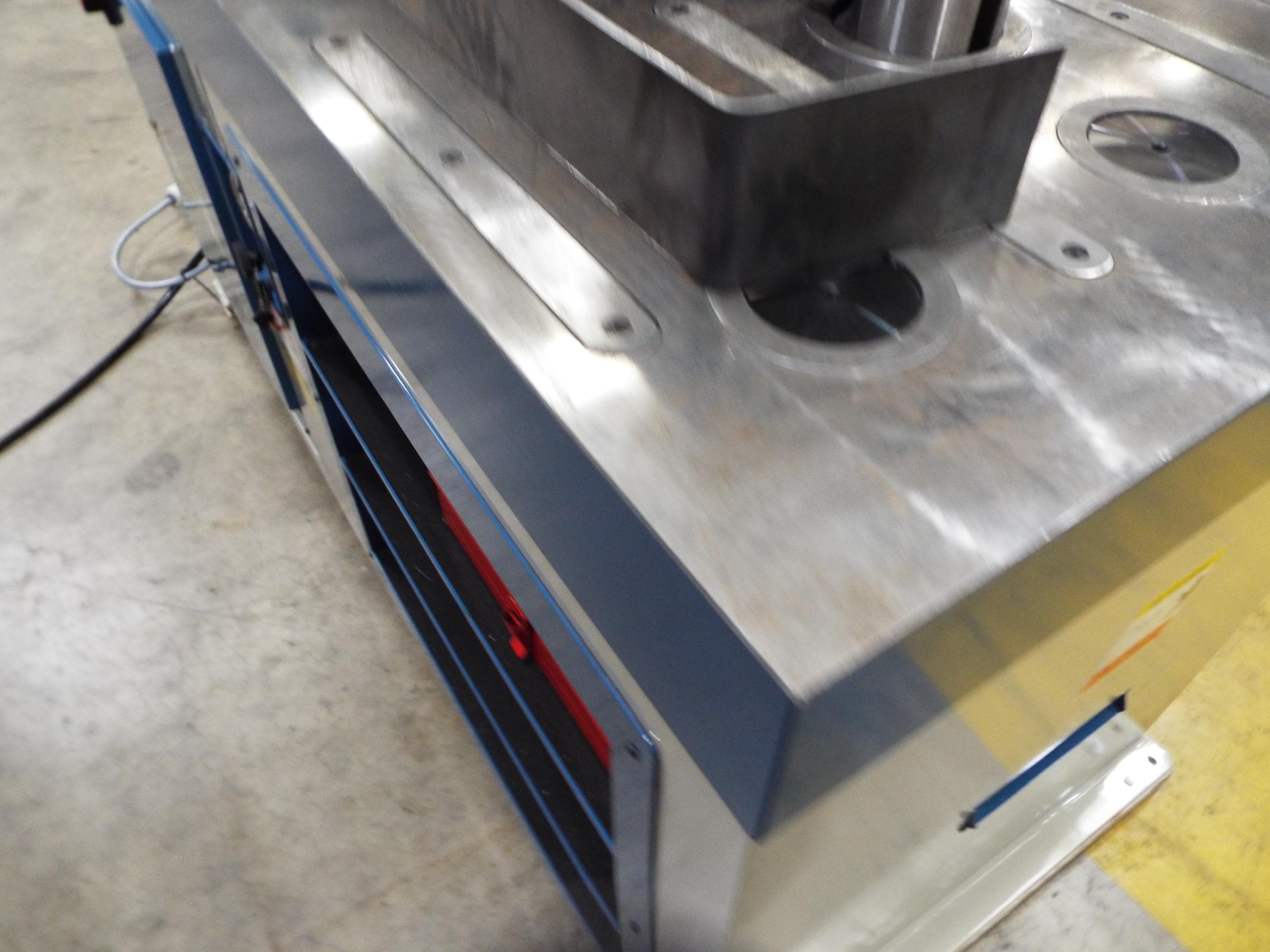 Lot 6 - Baileigh Horizontal Hydraulic Press Brake - Type HPB-78NC