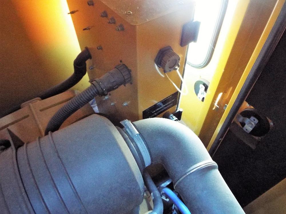 Lot 21 - Caterpillar GEP16SP6 Olympian Diesel Generator Set.