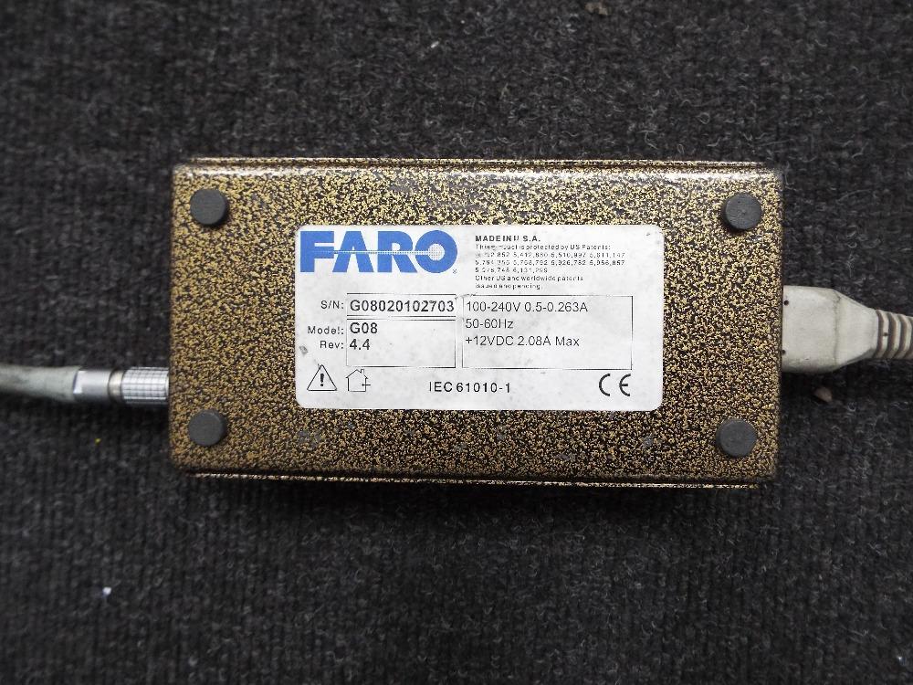 Lot 20 - Faro Portable Measurement Arm.