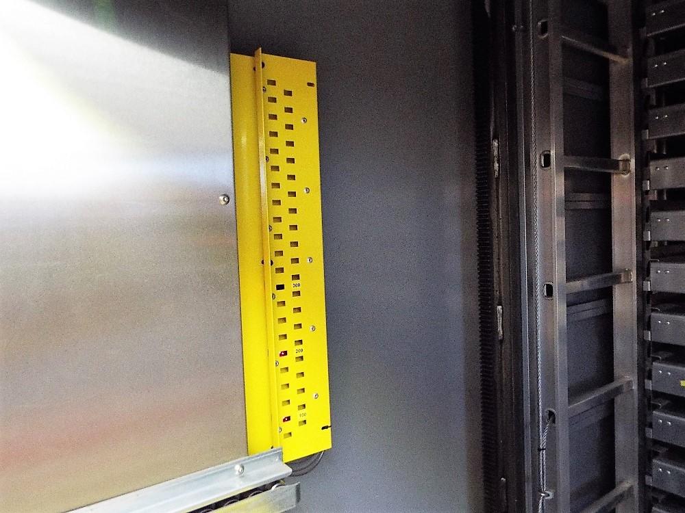 Lot 1 - SSI Schaefer Logimat Type HL Storage Lift.