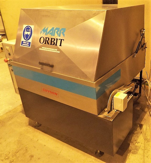 Lot 14 - Guyson Marr Orbit 800 Parts Washing Machine