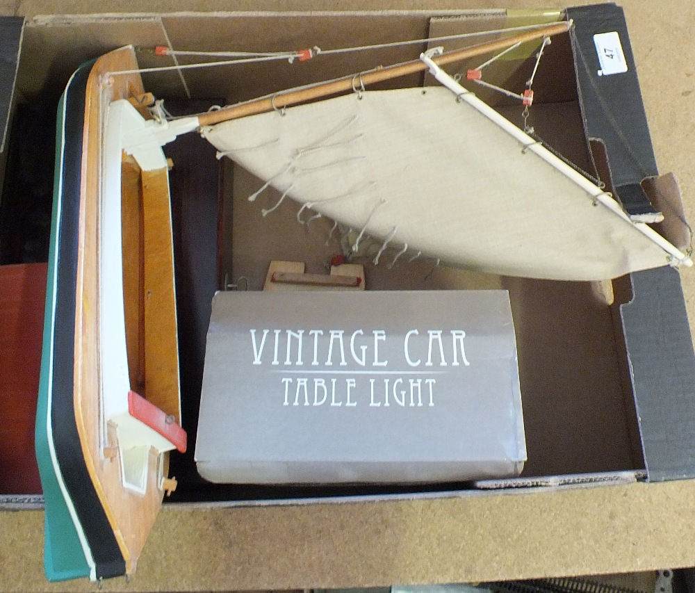 Lot 47 - Matchbox Models of Yesteryear Connoisseur Collection in mahogany case,