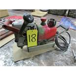 Milwaukee 4245 Steel Hawg magnetic drill, 110V