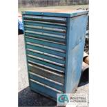TWELVE-DRAWER LISTA TOOL CABINET - $10.00 Rigging Fee Due to Onsite Rigger - Located in Holland,