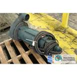 20 HP PACO PUMP - $10.00 Rigging Fee Due to Onsite Rigger - Located in Bryan, Ohio