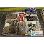 PALLET OF NOS BEARINGS & PARTS - $10.00 Rigging Fee Due to Onsite Rigger - Located in Bryan, Ohio