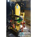 2012 TORCH CART MODEL CYL-2-FP FF; S/N S862470 - $20.00 Rigging Fee Due to Onsite Rigger - Located