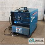 MILLER DIALARC 250 AC/DC WELDING POWER SOURCE - $20.00 Rigging Fee Due to Onsite Rigger - Located in
