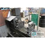 MICRO POISE TYPE BM-4100 DYNAMIC BALANCING MACHINE / BALANCER - $20.00 Rigging Fee Due to Onsite