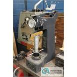 GOKO-SEIKI 150 KG HARDNESS TESTER - $10.00 Rigging Fee Due to Onsite Rigger - Located in Holland,